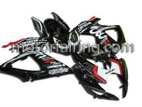 For Suzuki Sportbike K6 06-07 GSXR600/750 Body kits Fairing