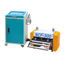 feeder machine with servo motor for sewing machine