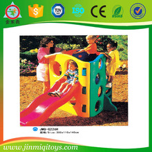 Export quality outdoor playground supply indoor playground plastic playset