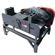 Portable Angle iron high power table copper core motor steel bar cutting machine