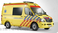 EMERGENCY AMBULANCE/ALS 3.88