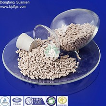 XH-9(Pellet) Molecular Sieve Of Dryer Desiccant Columnar With Acceptable Price And High Quality