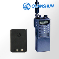 Two way radio battery CNB153 for STANDARD C558, long way rechargeable 9.6V battery pack