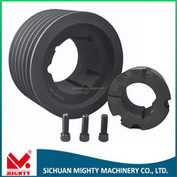 Rail For Pulley/Shoulder Pulley With Taper Bushes