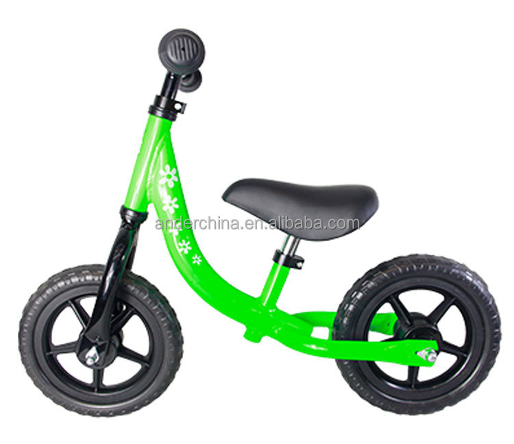 Orig. RIDE Kids Balance Bike Children's First Training balance bikes for kids reviews