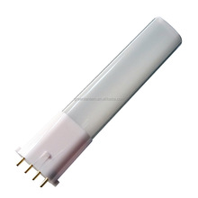 2g7 LED bulb lamp 4pin fours pins tube light 4W 6W 8W 10W SMD 2835 ac85-265V 110V 220V 230V 240V ce rohs