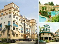 Five-star Condominium - Chateau Valenzuela