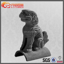 Chinese Traditional Roof Decoration Building Materials Name