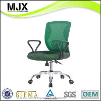Special top sell aesthetic design swivel mesh chair