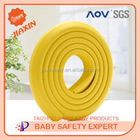 Mini Protective stripe baby safety product table edge guard soft edge cushion,Length:2m NBR