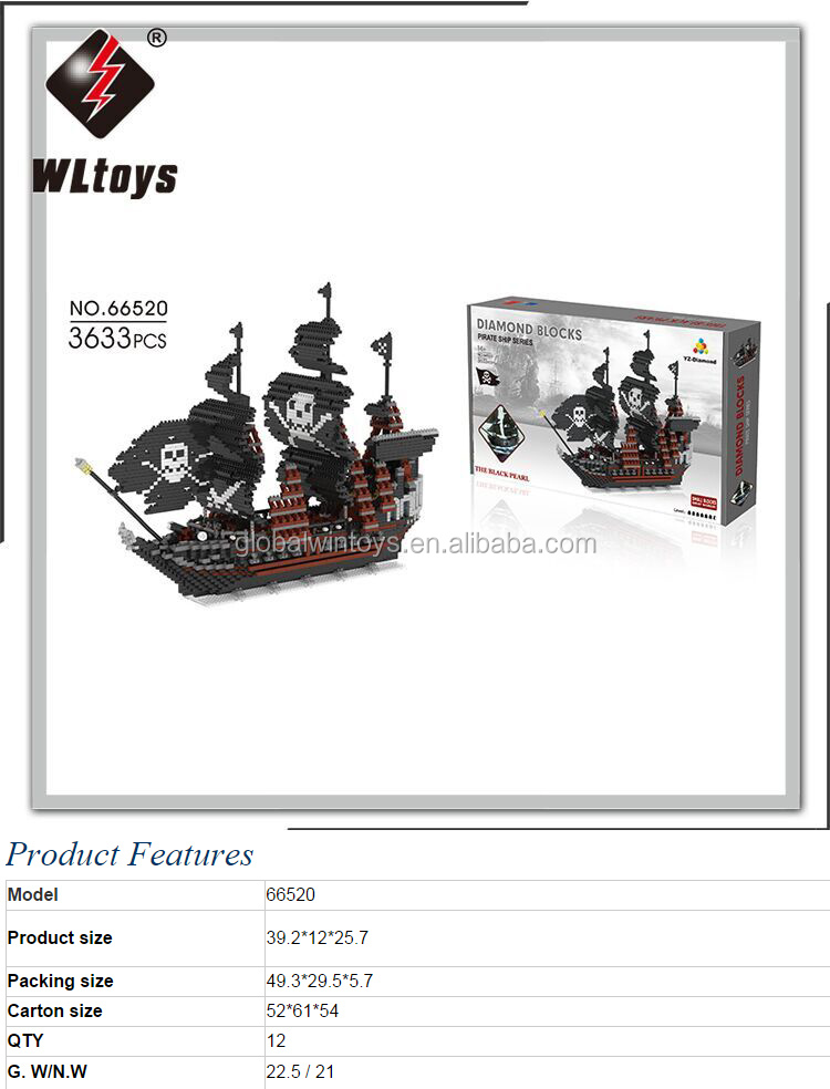 WLtoys building block ships collection for kids educational toys 1.jpg