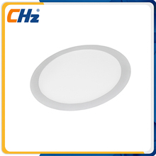 high efficiency UL TUV CB hotsell led light hot sale led round panel light