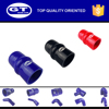 hot sale high performance large range size available hump tube silicone hose
