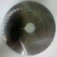 TCT saw blade for paper cutting