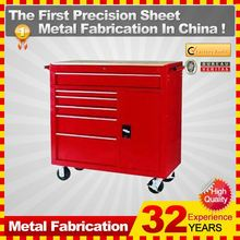 KINDLE 2 drawer hand tool chest,design for your garage workshop