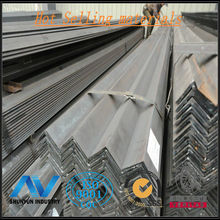 Prime galvanized angle iron perforated in China