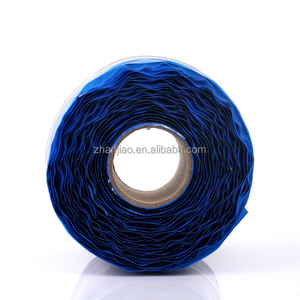 canvas/nylon/pu/pvc conveyor belt bonding repair self adhesive tape