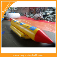 Top Quality Rigid Inflatable Boat For Sale,Water Tubing Towable