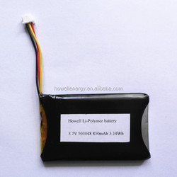 buy solar cells 850mah 3.7v