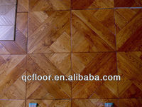 2 mm Real woood engineered solid Artistic Parquet Flooring