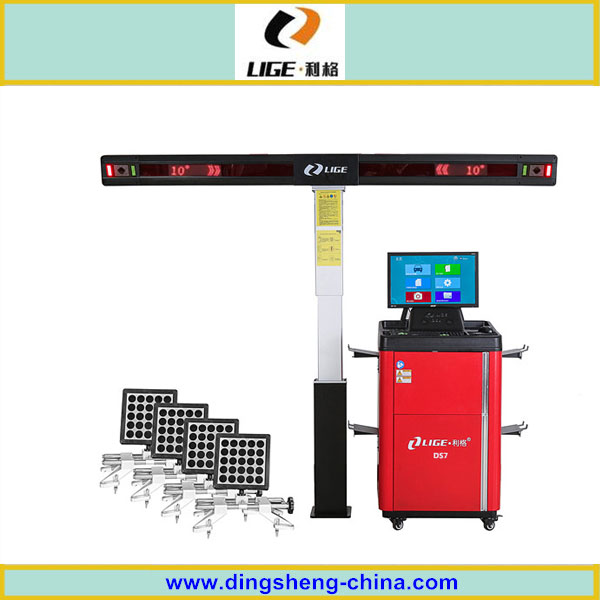 DS7 superior quality automotive wheel alignment for truck and car repair