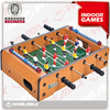 MDF Mini Soccer and football Tables, Cheap Foosball Table