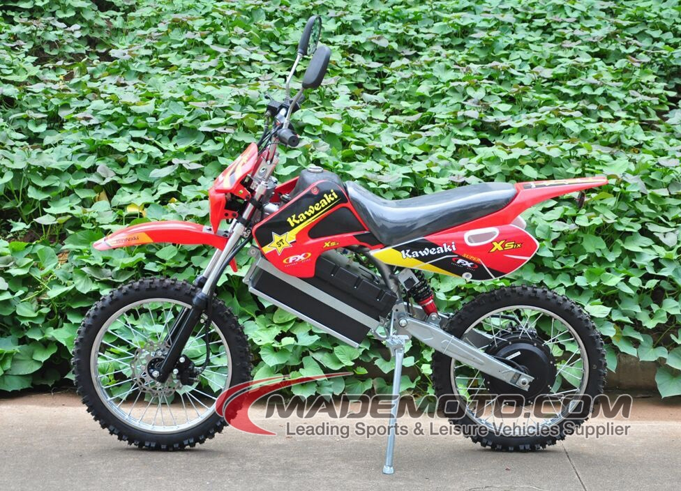 1200W Super Adult Brazil Dirt Bike
