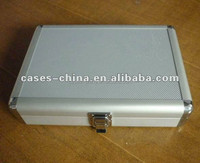 small aluminum tool cases/tool box for small DIY tools