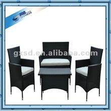 Cast Aluminium Furniture Acrylic Outdoor Furniture