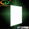 Ceiling Lighting Fixture Direct Recessed Installed IP44 Indoor Lighting White Frame LED Panel Light 595*595 40W