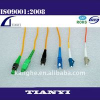 Best Sales Fiber Optical Patch Cord