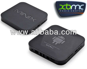 MINIX NEO X5 - FULLY LOADED!! XBMC, NAVI X, MOVIES/TV/PPV FAST STREAMS