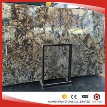 Custom Home Decorative Black Galaxy Granite