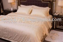 hotel bedding set, duvet cover, pillow, pillow case