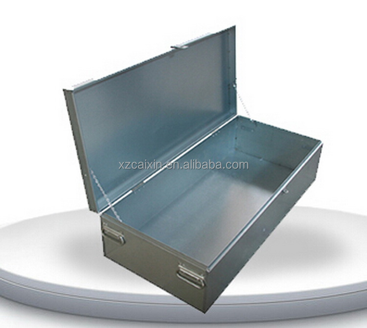 Custom high quality metal aluminum tool box with competitive price