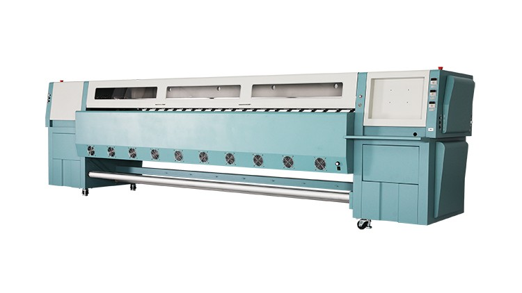 Infiniti FY-32712Y solvent printer