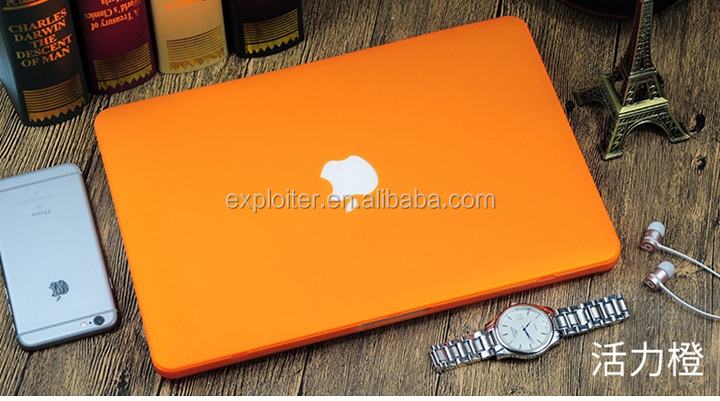Factory Wholesale new ultrathin laptop case for macbook retina 15