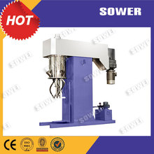 Silicone Sealant Mixer For Lab Using