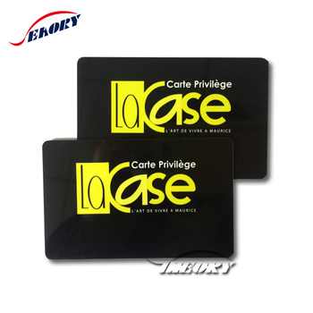 smart chip RFID Card