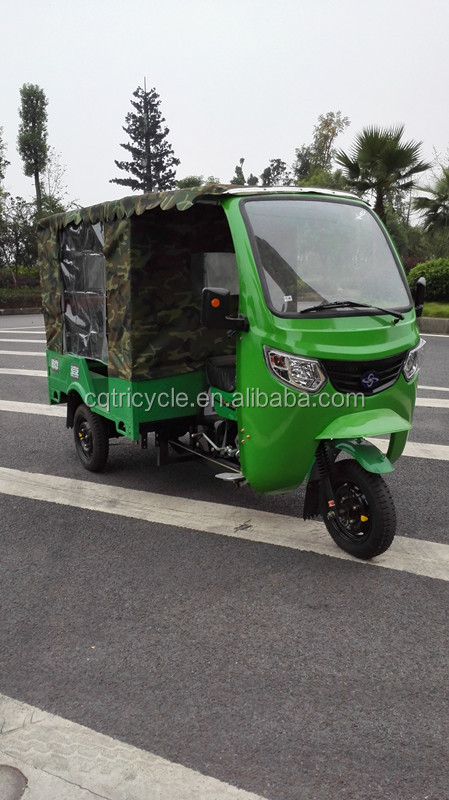 2015 New Model Petrol Fuel Passenger Vehicle