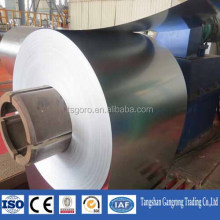 galvanized carbon steel sheet roll metal standard sheet size