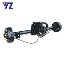 Various Chain Drive Rear Axle Tricycle Rear Axle Trike Rear Axle For Electric Trike