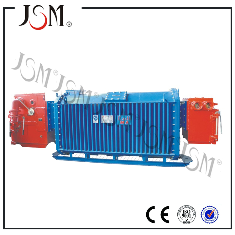 onaf silicon steel core dry type transformer price of china
