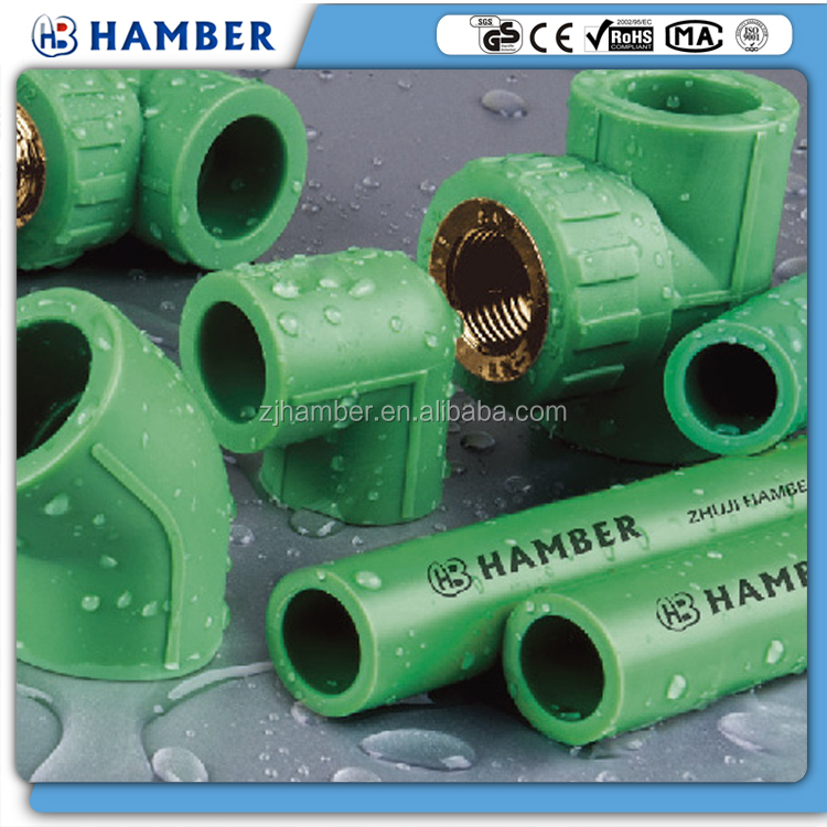hdpe upvc plastic pvc pipe fitting pe ppr pipe and fitting polyethylene ppr pipe fitting tools ppr fitting manufacturer