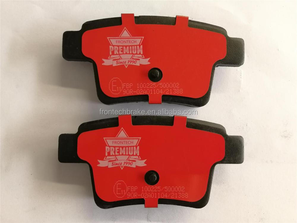 carbon fibre brake pads for c300 c400 the best material
