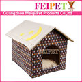 New soft pet dog house design