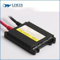 Liwin new product the best quality hid xenon dsp ballast for auto cars auto parts electronics auto spare part head lamps