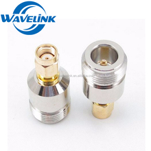Factory Price Rp SMA Male To N Female Adapter