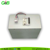 72V 40Ah lifepo4 electric car battery