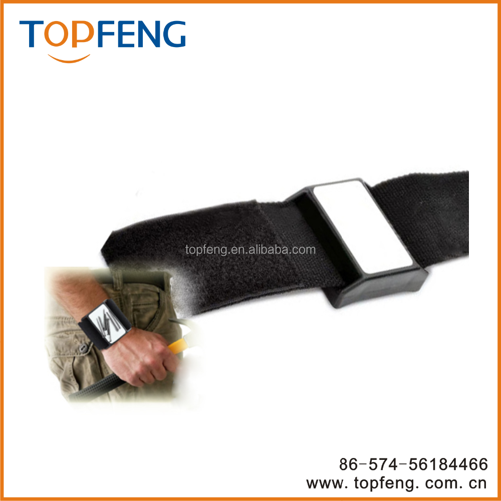 Magnetic Wrist Holder , Magnetic Wrist Band